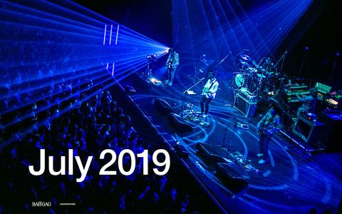 July 2019