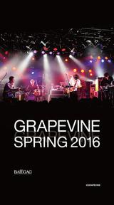 LIVE PHOTO(GRAPEVINE SPRING 2016)
