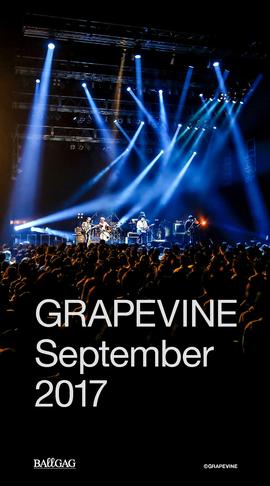 GRAPEVINE IN LIVE
