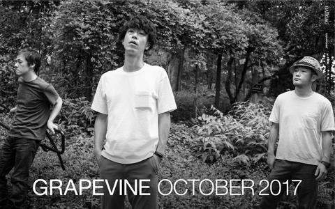 GRAPEVINE OCTOBER 2017